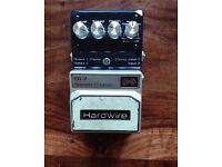 Hardwire Stereo Chorus CR-7