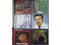 35 Country Music CDs