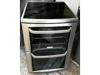"""ELECTRIC COOKER """" ELECTROLUX """" 60CM WIDE"""
