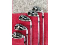 Nike Golf Clubs SQ