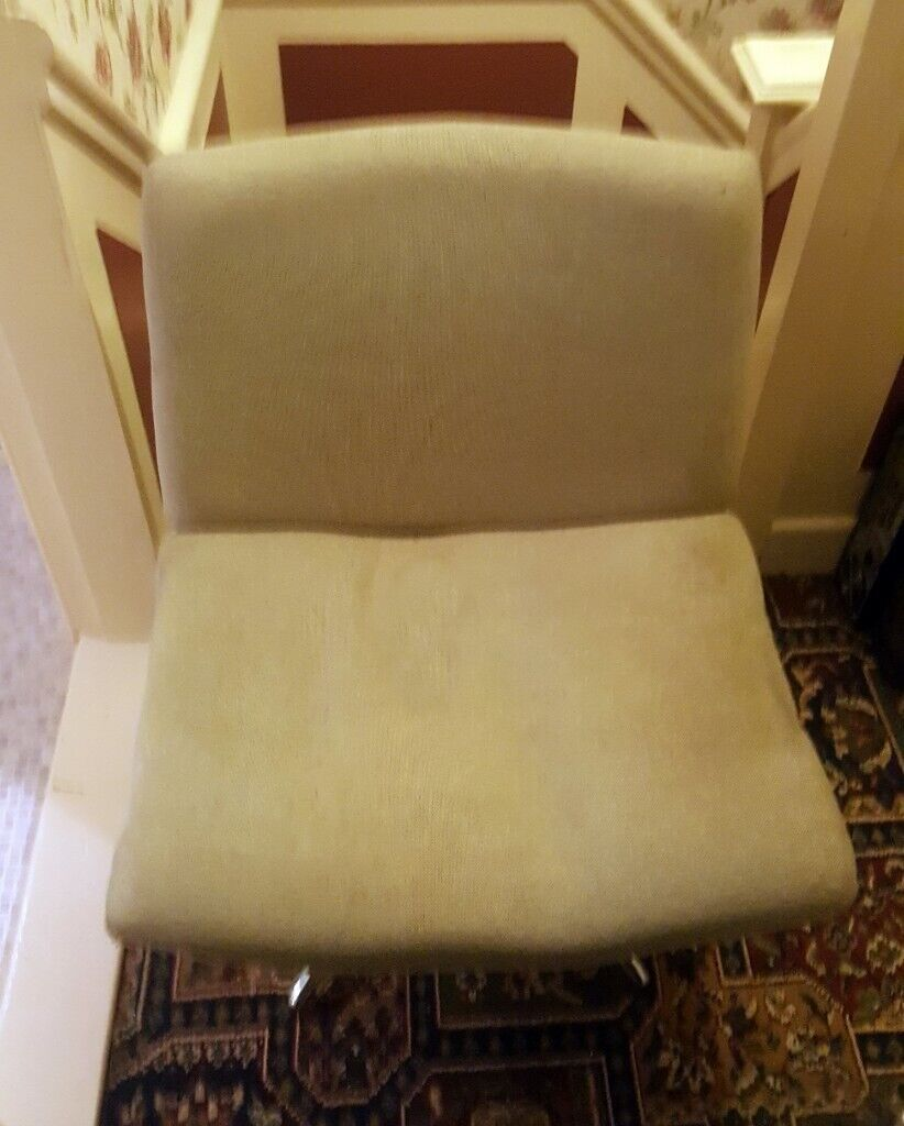 Excellent Office Wide Swivel Chair In Bulwell Nottinghamshire Gumtree Squirreltailoven Fun Painted Chair Ideas Images Squirreltailovenorg