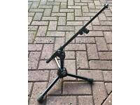K&M 25950 Shorty Mic Stand