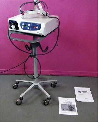 Welch Allyn 90200 Proxenon 350 Watt Surgical Headlight W Isolux Headset Stand
