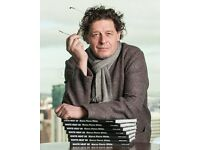 Restaurant & Bars Manager - Marco Pierre White Steakhouse