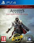 PS4 Assassins Creed: The Ezio Collection