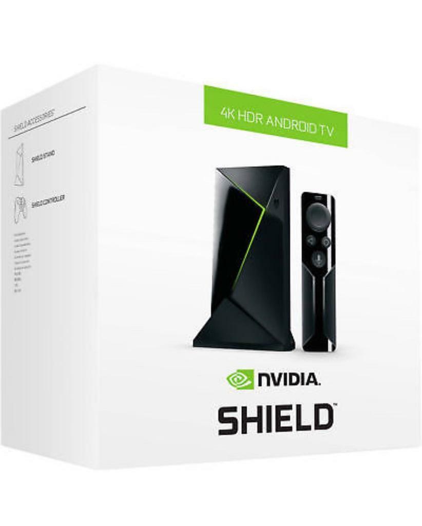 Nvidia Shield 1st Gen   in Sheffield, South Yorkshire   Gumtree