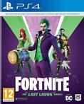 Epic Games - Fortnite: The Last Laugh Bundle