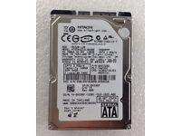 Notebook M67SRU HDD Hard Disk Drive 120gb 120 GB SATA 5K320-120 M670SRU