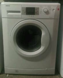 BEKO 7KG 1400RPM A++ **FREE LOCAL DELIVERY 3 MONTHS GUARANTEE**