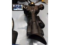 Sony fdr-ax1 4k professional camcorder