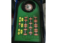 7-in-1 Casino Game Set