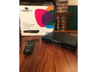 Humax Satellite HD Digital Box