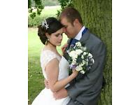 Wedding Photographer, from £150.00 only £50 deposit