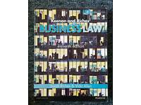Business law (Pearson 11th ed)
