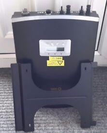 Solis 3600 inverter for solar panels plus bracket