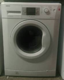 BEKO 7KG 1600RPM A++ **FREE LOCAL DELIVERY 3 MONTHS GUARANTEE**