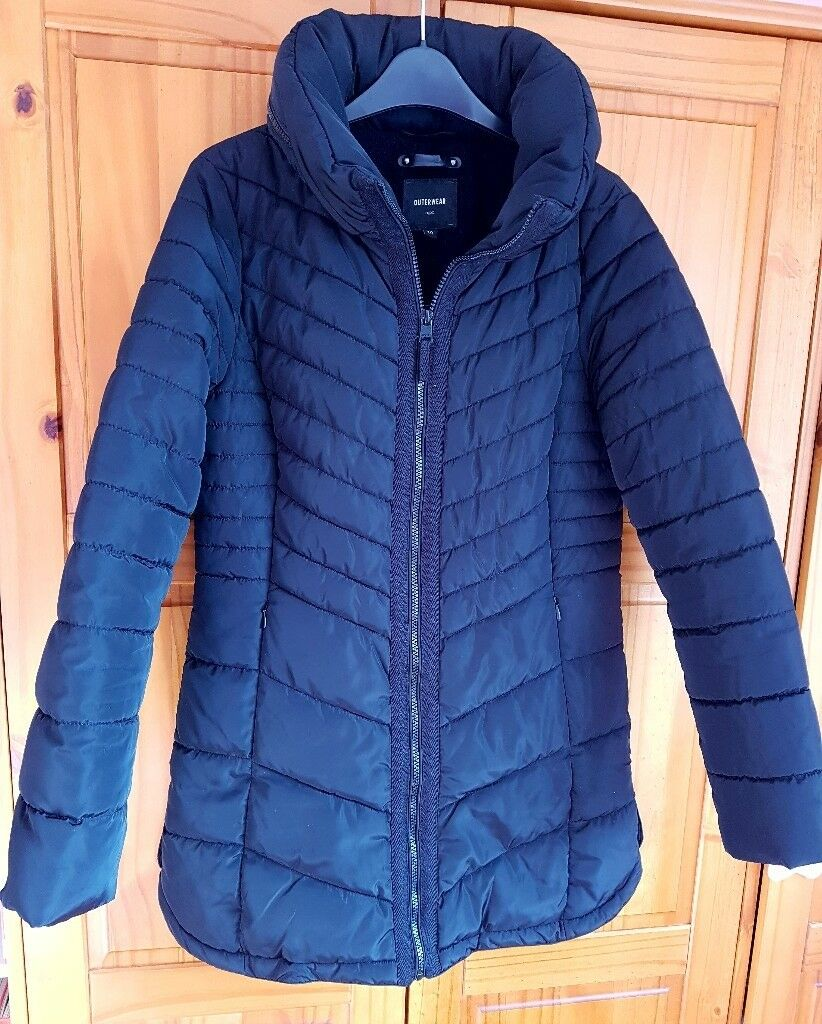 Ladies coat from Next size 10