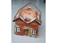 Cottage Teapots etc
