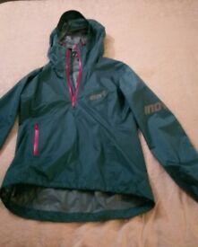 Inov8 Womens Waterproof Jacket