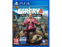 Far cry 4. PS4