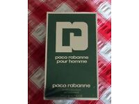 paco rabanne pour homme after shave 200 ml