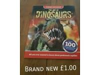 Dinosaurs PRICE REDUCED