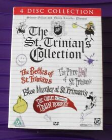 The St Trinian's collection boxset