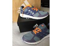 Adidas Trainers U.K. Size 8