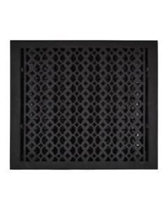 Floor Register 14 x 16 Cast Aluminum
