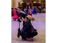 Dance Demonstrations