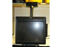 NCR Realpos 7403 Epos system