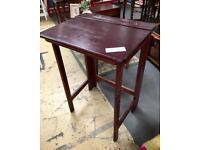 Vintage desk. CHRISTCHURCH