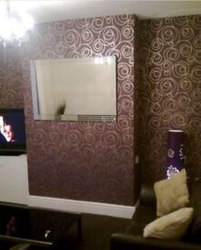 Fully furnished house rooms to let all bills inc from £65 p/w