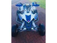Ltr 450 race ready
