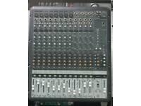 MACKIE ONYX 1602 16 channel mixing desk for sale  Gloucester Road, Bristol