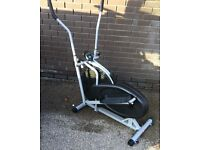 Brand New Cross Trainer FREE DELIVERY Exercise Bike Fit Artemis Rower Gym Fitness Training Crossfit