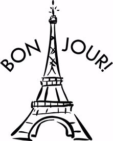 Bonjour French Lessons -affordable & convenient for GSCE, travel & fun private tutor teacher