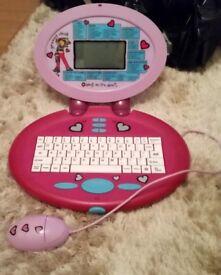 groovy chick laptop