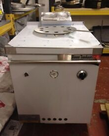 Tandoori Oven SMALL *Natural Gas/LPG*- EN171 Catering equipment