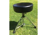 Gibraltar Double Braced Drum Stool