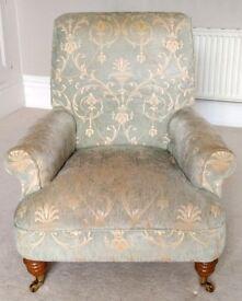 Multiyork Sofa and two armchairs