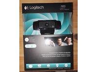 Logitech C920 HD Pro USB 1080p Webcam BRAND NEW