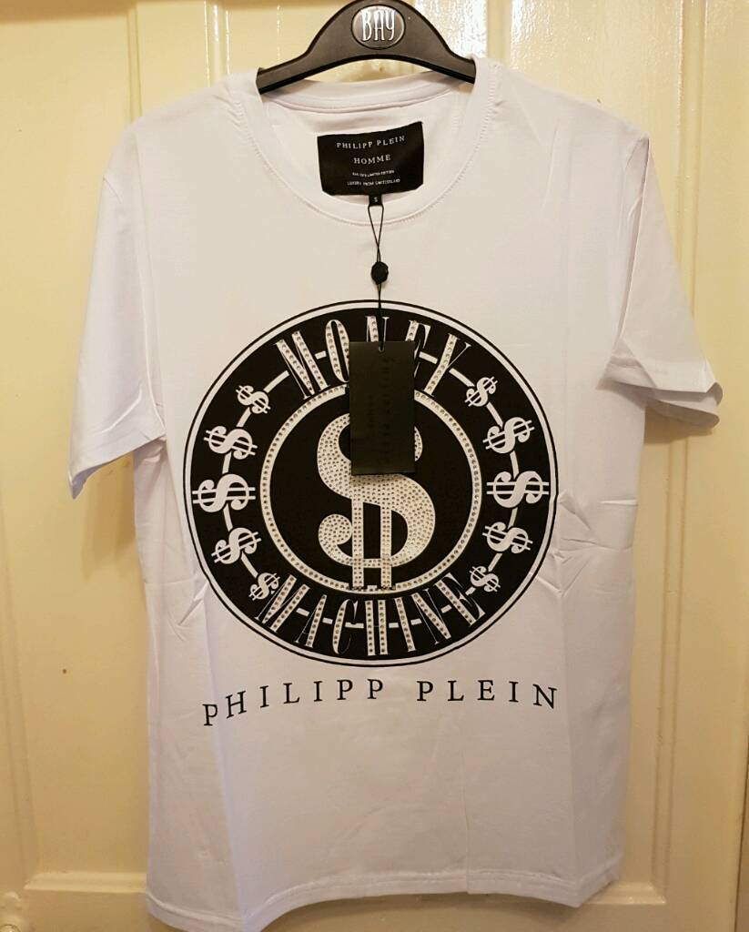 Philipp plein t-shirt