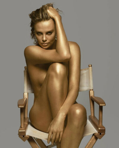 Charlize Theron 8x10 Celebrity Photo Picture Hot Sexy 84