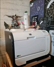 Colour Printer - Laserjet - FREE DELIVERY