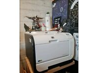 Colour Printer - Laserjet - FREE DELIVERY