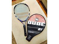 "Junior 21"" Tennis Racket"
