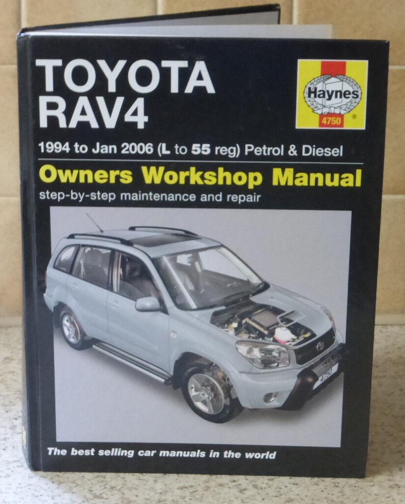 Toyota RAV4 Service Manual: Components (200511-200601)