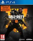 Call of Duty Black Ops 4 Specialist Edition + Pre-Order D...