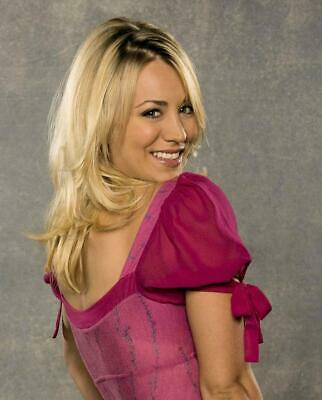 Kaley Cuoco A4 11 x 8.5 inch Photo #3 for sale  Shipping to Ireland